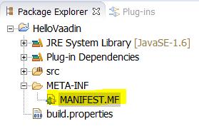 03 - Manifest