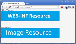 Screenshot - Resource Application