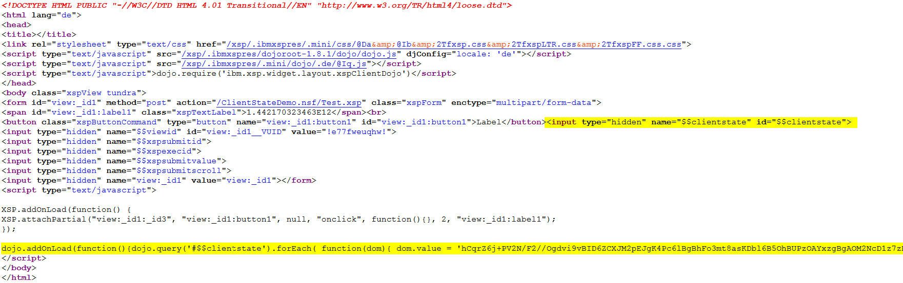 2015-09-13 20_52_11-Quelltext von_ http___localhost_ClientStateDemo.nsf_Test.xsp
