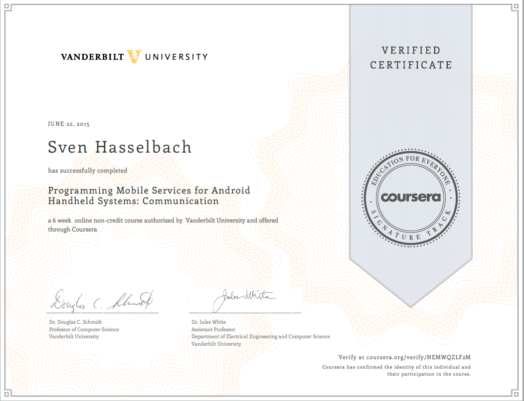 Coursera posacommunication 2015
